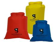 3-Pack Compression Dry Bags