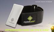 Safety LED light w/armband