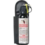 Sabred Frontiersman Bear Spray w/ Holster 9.2 oz
