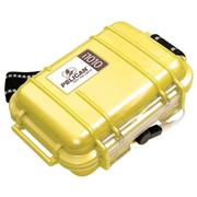 Pelican i1010 Ipod Case - Yellow