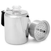 GSI Outdoors Stainless Steel Percolater - 6 Cup
