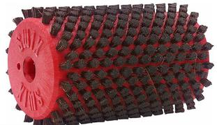 Horsehair Roto Brush 100m