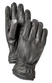 Deerskin Swisswool Gloves