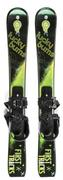 Snow Kids Beginner Skis