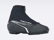 XC Touring T3 Black Boot