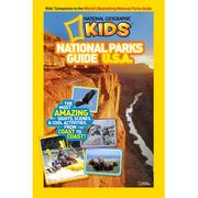 Kid's National Parks Guide