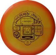Westside Discs VIP Sampo