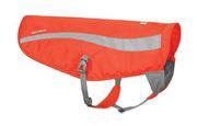 Track Jacket - Orange