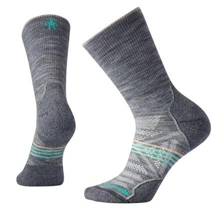 Women's Phd Outdoor Light Crew Socks
