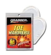 Toe Warmer 8-Pack
