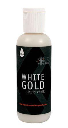 Liquid White Gold