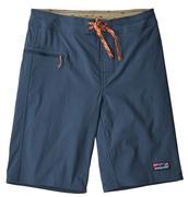 Stretch Wavefarer Board Shorts - 21