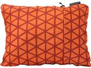 Therm-a-Rest Compressible Pillow-Med-Cardinal