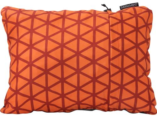 Therm- A- Rest Compressible Pillow- Med- Cardinal