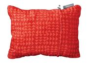 Compressible Pillow Lg - Cardinal