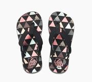 Girl's Little Ahi Sandal