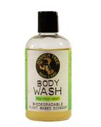 Tea Tree Mint Organic Body Wash