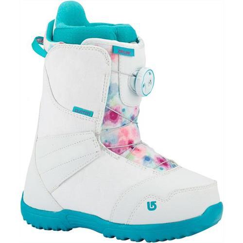 Kid's Zipline Boa Snowboard Boot (17/18)