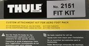 Fit Kit 2151