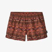 Women's Barely Baggies Shorts - 2 1/2