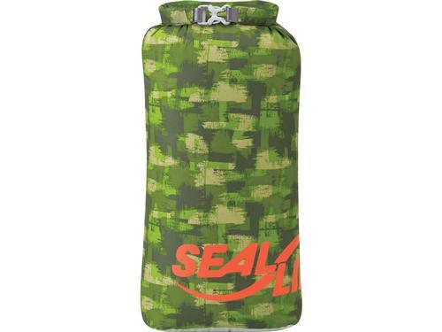 Blocker Dry Sack - 5l Green Camo
