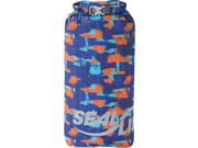 Blocker Dry Sack - 10L Blue Camo