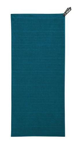 Luxe Hand Towel - Aquamarine