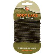 Sof Sole Black/Brown Boot Lace - 60