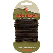 Boot Lace Black/Brown - 72