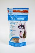 Raw Meaty Morsels - Salmon