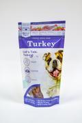 Raw Meaty Morsels - Turkey