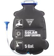 PVC Free Solar Shower 5 gal