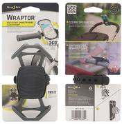 Wraptor Rotating Smartphone Bar Mount