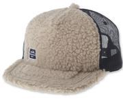 Fur Ball Trucker Hat