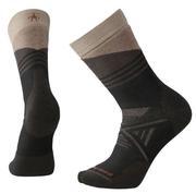 PhD Outdoor Medium Pattern Crew Socks