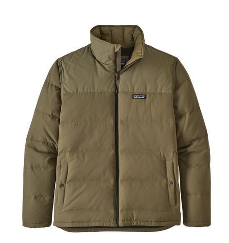 Bivy Jacket