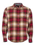 Fairfax Midweight Flannel LS Shirt