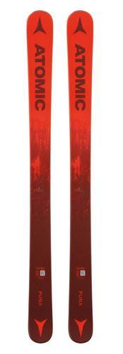Punx Jr.110- 130 (18/19)