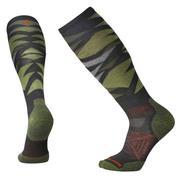 PhD Ski Light Pattern Socks