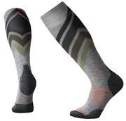 PhD Ski Medium Pattern Socks