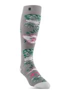 Women's Aloha Graphic Sock