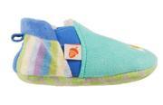 Toddler's Easy-On Moc Slippers