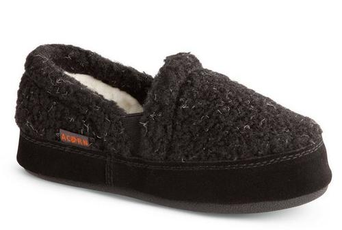 Kid's Colby Gore Moc Slippers