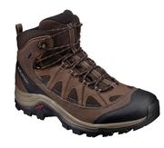 Authentic LTR GTX Hiking Boot - Black Coffee