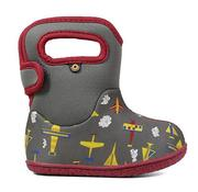 Baby Bogs Plane Boots