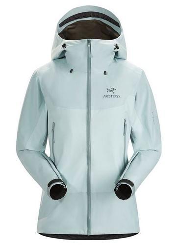 Women's Beta Sl Hybrid Jacket