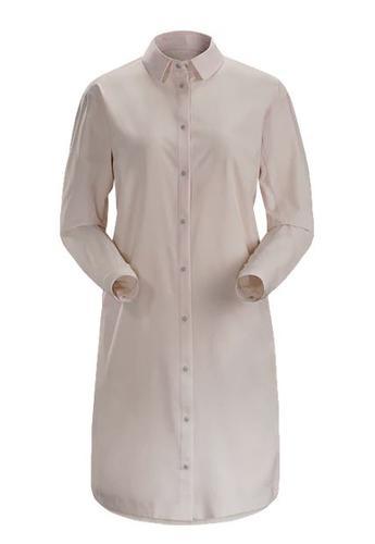 Women's Contenta Shirt Ls