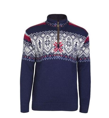 Norge Sweater
