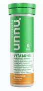 Nuun Vitamin - Grapefruit/Orange