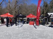 Skoolhaus Ski & Board Demo